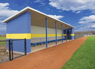 Products-Dugouts